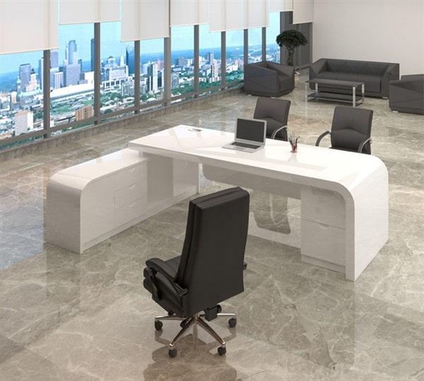 Báo giá thiết kế nội thất văn phòng hiện đại nhất - usis-edu.us