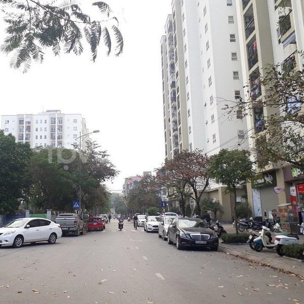 Báo giá Chung cư Lotus Lake View, quận Long Biên, Hà Nội