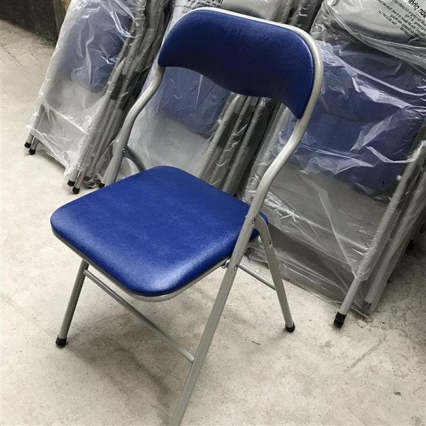 Báo giá ghế gấp được ưa chuộng nhất hiện nay